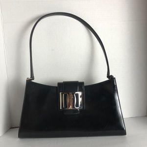 SALVATORE Ferragamo Shoulder Leather Bag